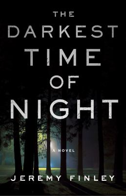 Cover image for The darkest time of night