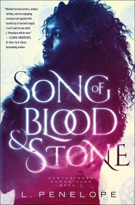 Cover image for Song of blood and stone