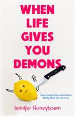 Cover image for When life gives you demons