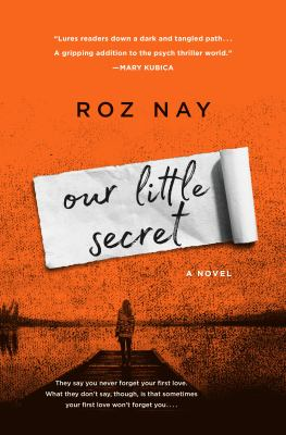 Cover image for Our little secret