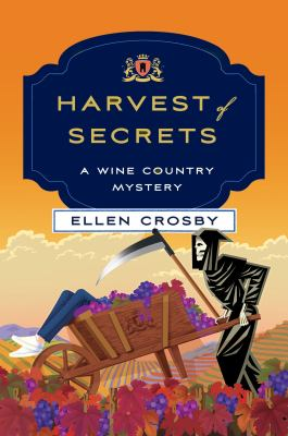 Cover image for Harvest of secrets