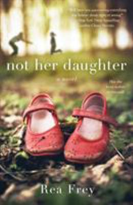 Cover image for Not her daughter