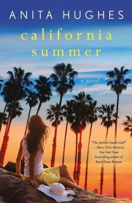 Cover image for California summer