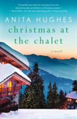 Cover image for Christmas at the chalet