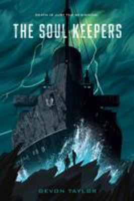 Cover image for The soul keepers