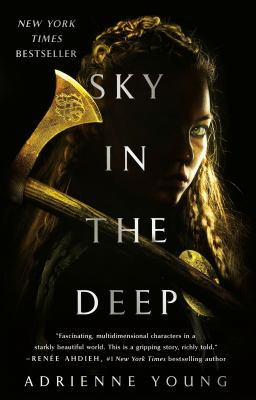 Cover image for Sky in the deep