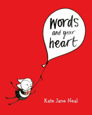 Cover image for Words and your heart