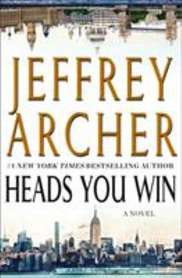 Cover image for Heads you win