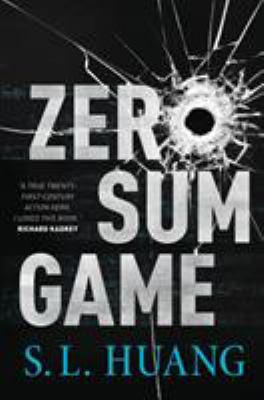 Cover image for Zero sum game