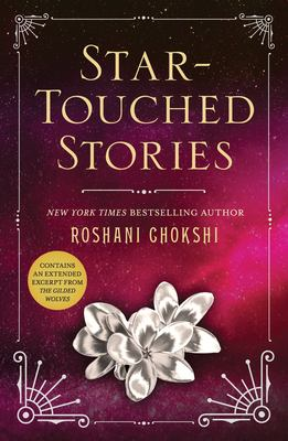 Cover image for Star-touched stories