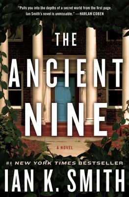 Cover image for The ancient nine