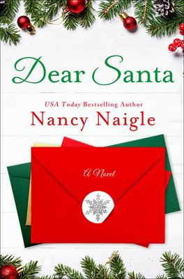 Cover image for Dear Santa