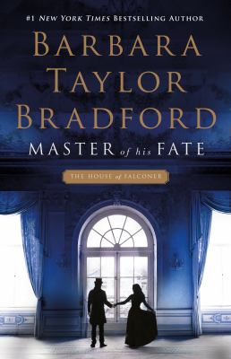 Cover image for Master of his fate