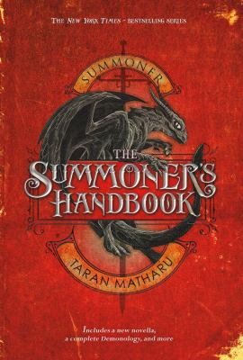 Cover image for The summoner's handbook