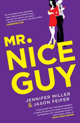 Cover image for Mr. Nice Guy
