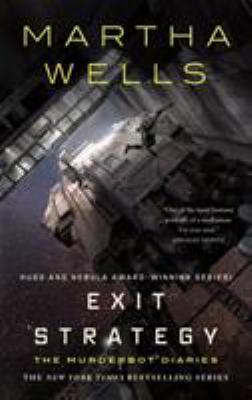 Cover image for Exit strategy