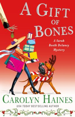 Cover image for A gift of bones
