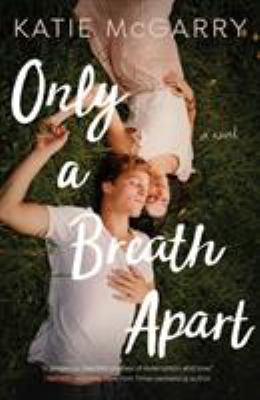 Cover image for Only a breath apart