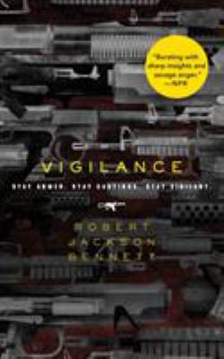 Cover image for Vigilance