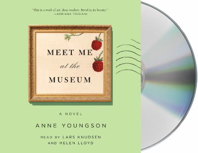 Cover image for Meet me at the museum
