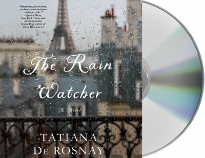 Cover image for The rain watcher : a novel