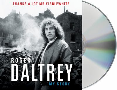 Cover image for Thanks a lot, Mr. Kibblewhite