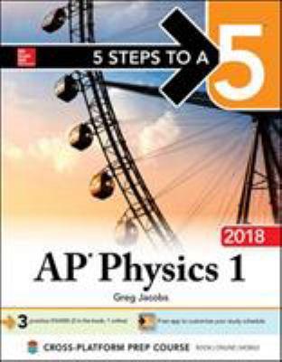 Cover image for AP physics 1 : algebra-based 2018