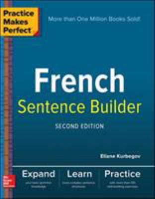 Cover image for French sentence builder