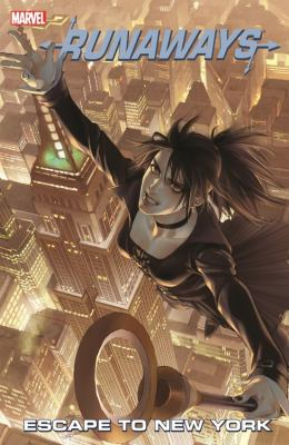 Cover image for Runaways. [Vol. 5], Escape to New York