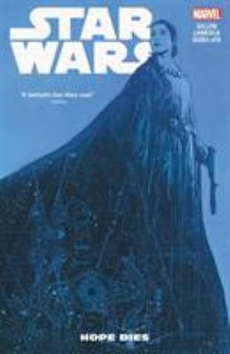 Cover image for Star Wars. Vol. 9, Hope dies