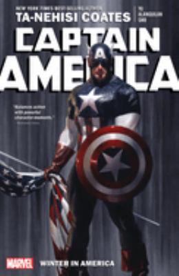 Cover image for Captain America. Vol. 1, Winter in America