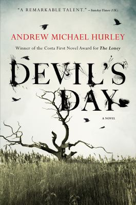 Cover image for Devil's day