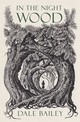 Cover image for In the night wood