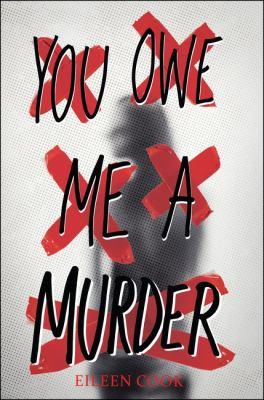 Cover image for You owe me a murder