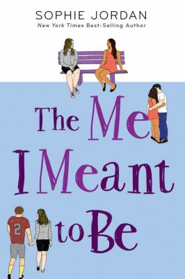 Cover image for The me I meant to be
