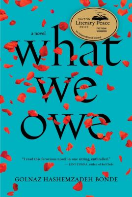 Cover image for What we owe