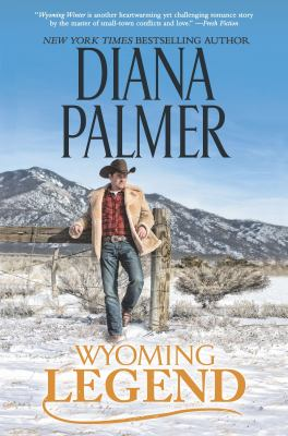 Cover image for Wyoming legend