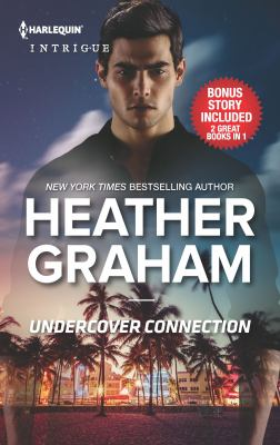 Cover image for Undercover connection & double entendre