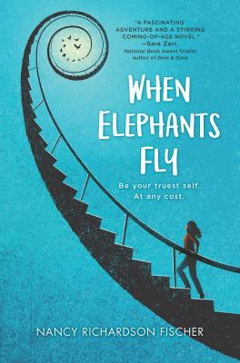 Cover image for When elephants fly