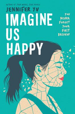 Cover image for Imagine us happy