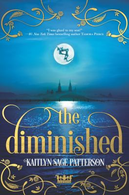 Cover image for The diminished