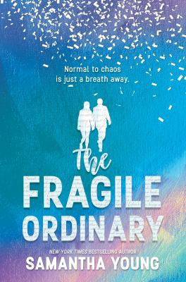 Cover image for The fragile ordinary