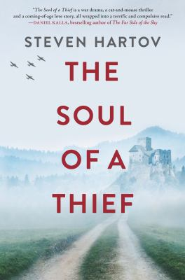 Cover image for The soul of a thief : a novel