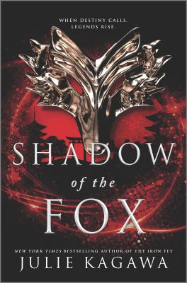 Cover image for Shadow of the fox