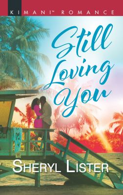 Cover image for Still loving you