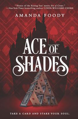 Cover image for Ace of shades