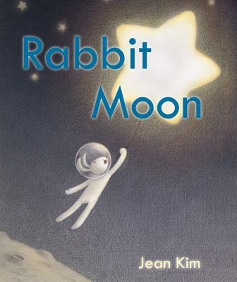 Cover image for Rabbit moon