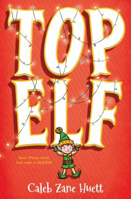 Cover image for Top elf