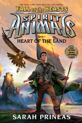 Cover image for Heart of the land