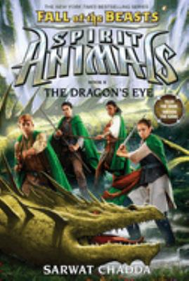 Cover image for The dragon's eye